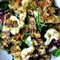 Zucchini | Blumenkohl | Mesclun