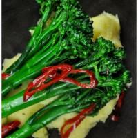 Brokkoli | Kartoffel
