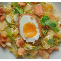 Kartoffel | Ei | Topinambur